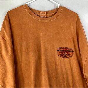 Hawaiian  3XL Red Dirt T Shirt